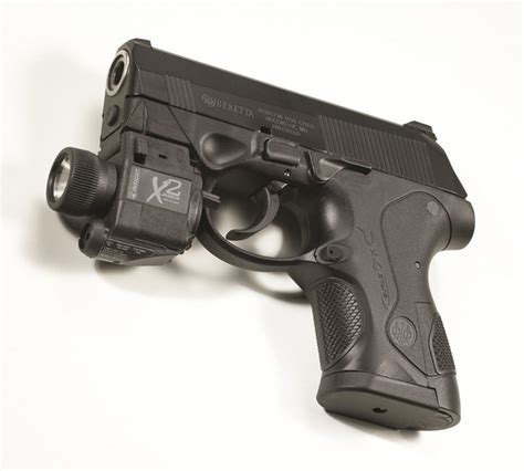 px4 tactical light px4 subcompact