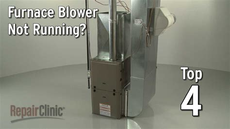 furnace fan not furnace blower not running furnace troubleshooting youtube