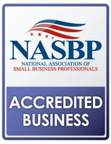 the association of small the national association of small business professionals poised to emerge as best value