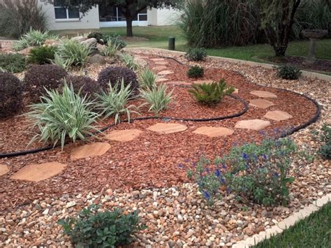 landscaping design ideas beautiful landscaping design ideas without grass 14