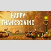 Thanksgiving Da...