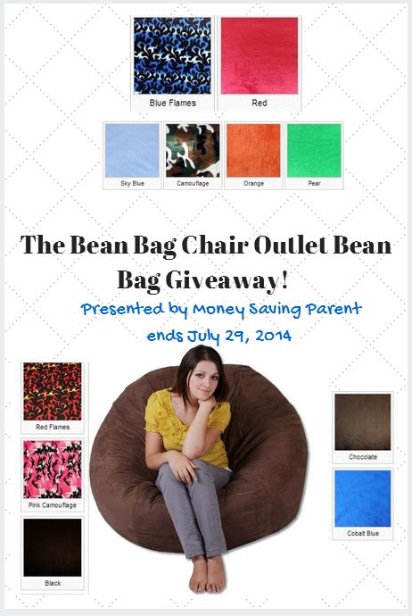 bean bag chair outlet coupon code bean bag chair outlet bean bag giveaway ends 07 29 14