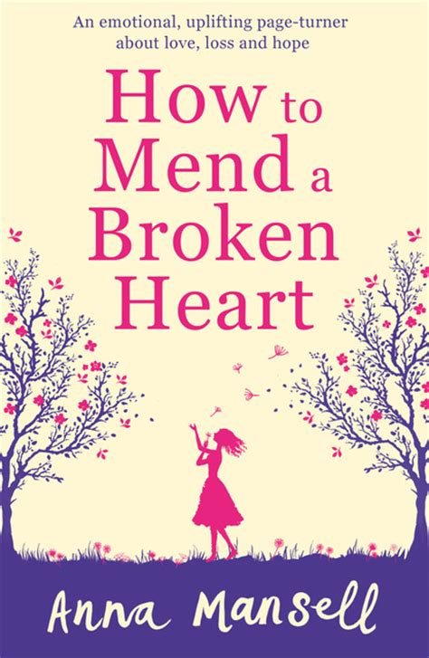 to mend a broken books bambrey books blogtour review how to mend a