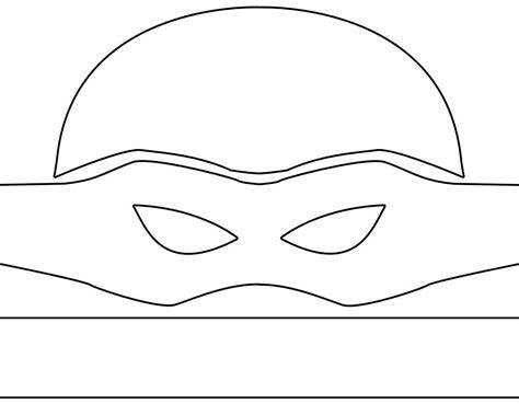 turtle mask template turtle mask template journalingsage