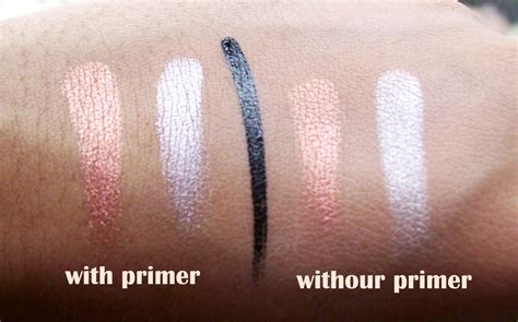 Harga Lt Pro Eyeshadow Primer yukalicious review amaranthine baked powder eye shadow