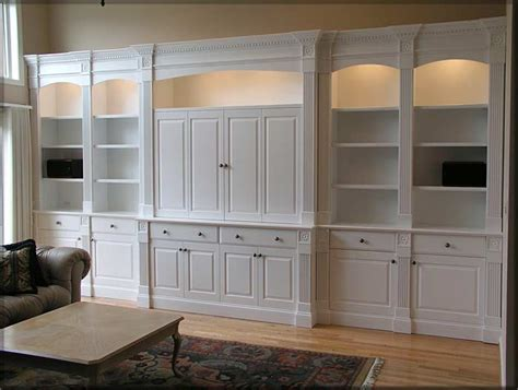 built in cabinets for any room of your home houston