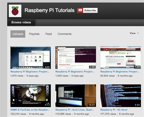 tutorial linux raspberry pi introducing raspberry pi rpi a fully programmable pc