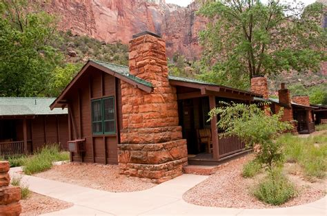 Cabins In Zion National Park by Pin By Furman On Parkitecture