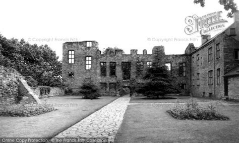 leicester cavendish house park c 1955 francis frith