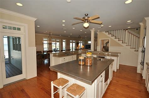 stainless steel kitchen island with seating astonishing kitchen island with sink and dishwasher and