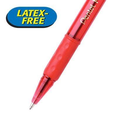 Pencil Tradisional Yunikuna Violet Limited Lifetime Warranty Pentel R S V P Ballpoint Pen Medium Point