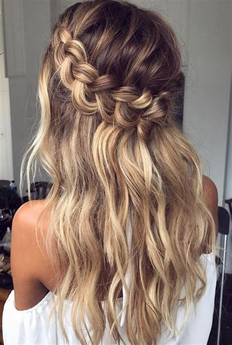 hair styles 14 easy braided hairstyles and step by step tutorials