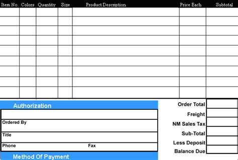 realty sign xpress printable order form