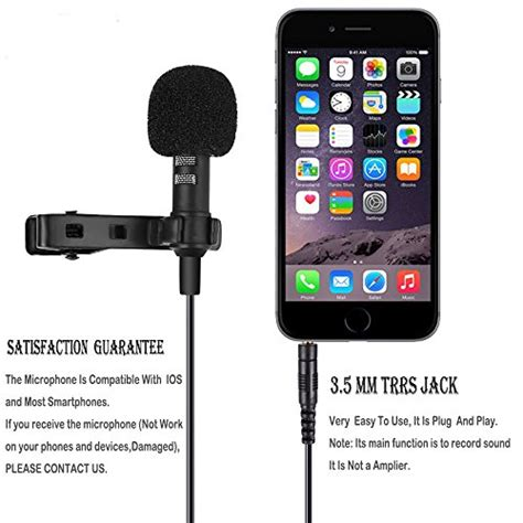 best professional microphone professional 1 best lavalier lapel microphone