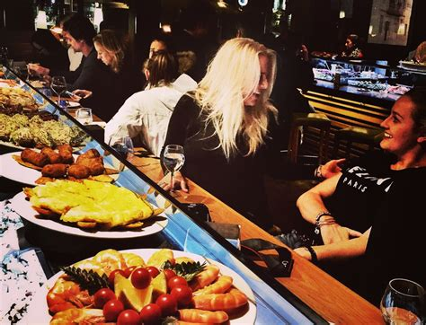 Top 10 Tapas Bars In Barcelona by Best Tapas Bars In Barcelona