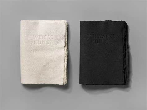 cachã objects with atelier books phenomena of paper and book atelier gask