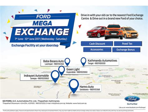 mahindra car exchange offer exchange offers mahindra ford