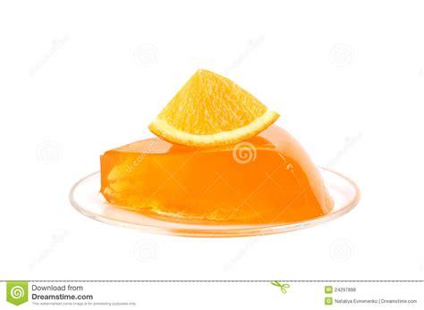 Jelly Whitening Ekstrak Orange Premium orange jelly royalty free stock photos image 24297898