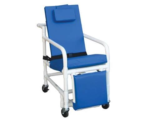 reclining medical chair mjm reclining geri chair with elevated leg save at tiger