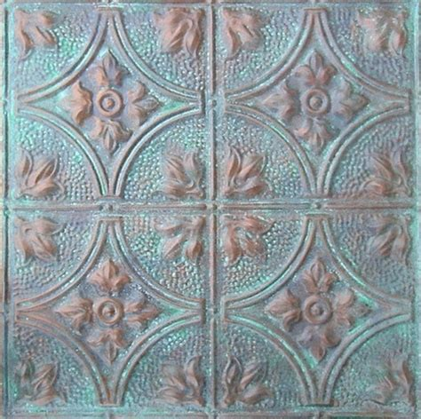 painted tin ceilings antique ceiling tiles frames