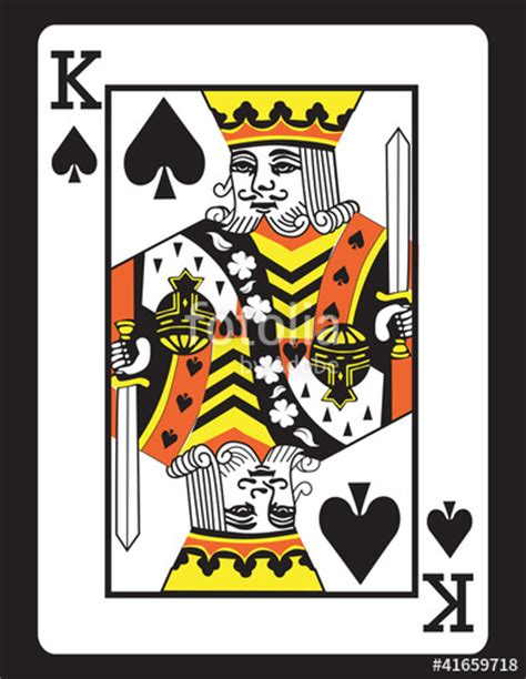 king of spades card www pixshark com images galleries