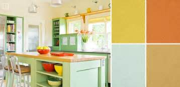 Kitchen Colour Schemes Ideas by A Palette Guide For Kitchen Color Schemes Decor And Paint