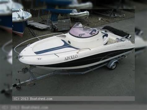 speed boats for sale pembrokeshire seamark 615sc for sale daily boats buy review price