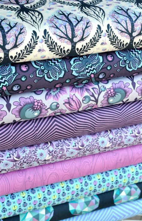 flickendecke kaufen 303 besten tula pink fabrics quilts bilder auf