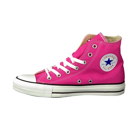 Converse All Pink all converse pink www imgkid the image kid has it