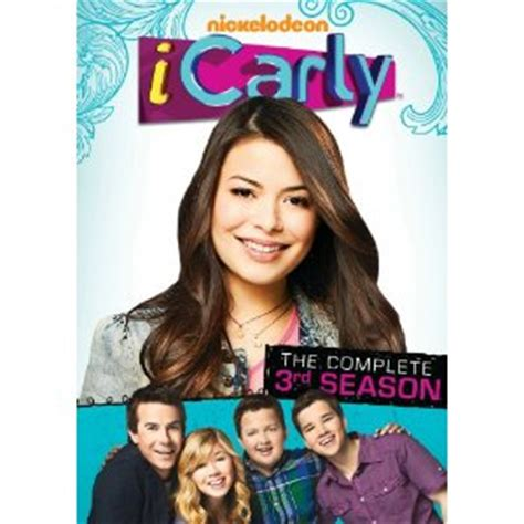 Icarly Bedroom Giveaway - icarly the complete 3rd season dvd giveaway closed