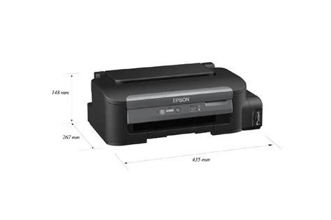 Tinta Epson M100 impresora epson workforce m100 inyecci 243 n de tinta