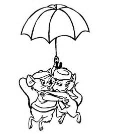 the rescuers coloring pages coloringpages1001 - The Coloring Pages