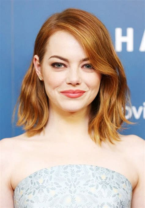 emma stone hairstyle 25 best ideas about emma stone haircut on pinterest