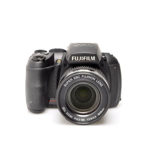 Kamera Fujifilm Hs20 Exr finepix hs20 exr fujifilm catawiki