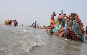 Kolkata With Gangasagar Holiday Package To Kolkata Ganga