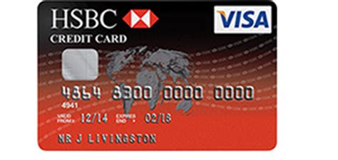 how to make hsbc credit card payment student credit cards hsbc uk