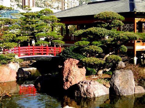immagini giardini giapponesi foto giardini giapponesi montecarlo francia sfondi desktop