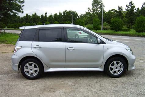 Toyota Ist Help Me Choose A Toyota Ist Mazda Demio Or Pajero Io