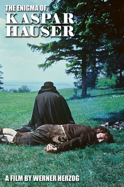 film o enigma the enigma of kaspar hauser 1974 werner herzog bruno s