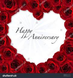 happy anniversary card stock photo 58152733