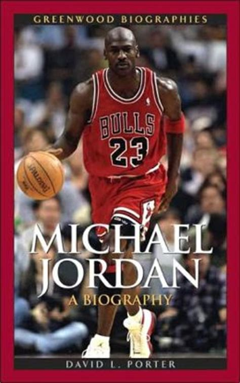 michael jordan biography free ebook michael jordan by david l porter 9780313080807 nook