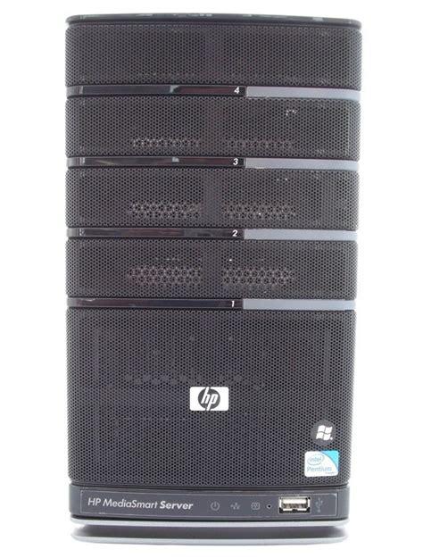 resetting hp mediasmart server hp mediasmart server ex495 review
