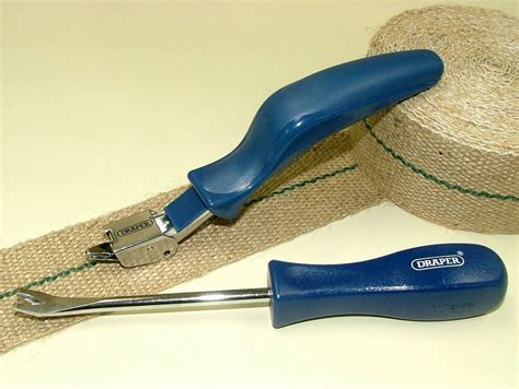 How To Remove Upholstery Staples by Upholstery Staple Remover Tack Lifter Tool Ebay