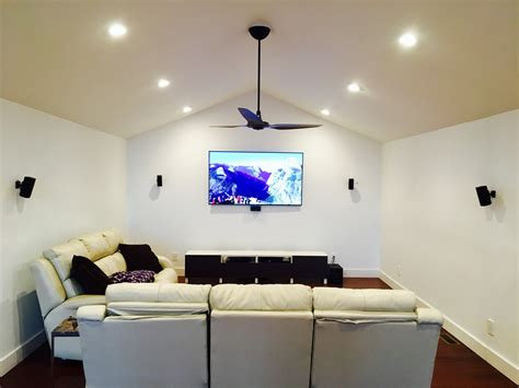 bose lifestyle 600 series home theater installation