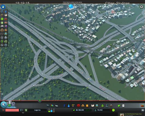 road layout guide cities skylines steam community guide high train traffic solutions