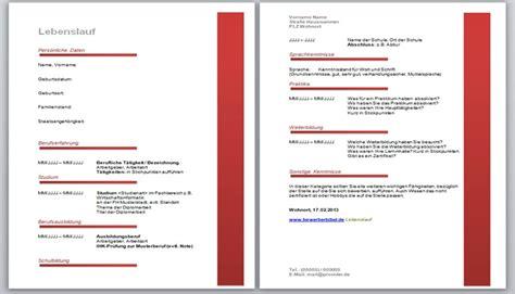 Lebenslauf Vorlage F R Word 2007 Lebenslauf Gestalten Word 92 Images Muster Lebenslauf F R Word Und Open Office Lebenslauf
