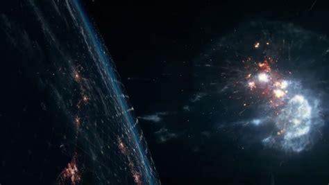 film terbaru geostorm geostorm il nuovo trailer del film con gerard butler