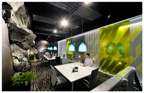 top design firms in the world unbelievable offices around the world glantz design