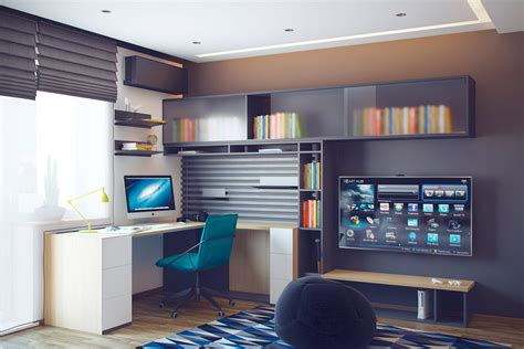 study space design 24 teen boys room designs decorating ideas design