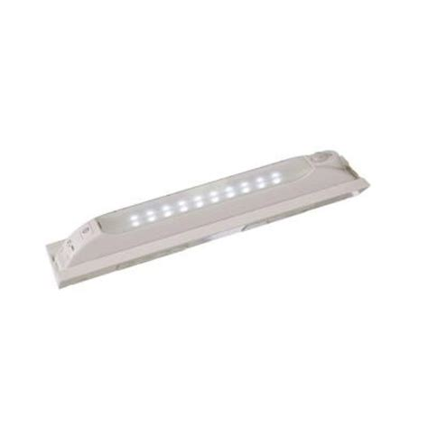 light it white 10 led wireless sensor closet light 30050
